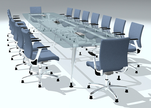 Office Design, Furniture & Seating