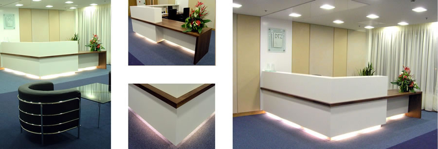 breakout furniture commerciail office design commercial office refurbishment