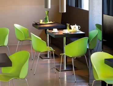 Cafe bistro sets breakout furniture hospitality furniture for Office design regulations uk